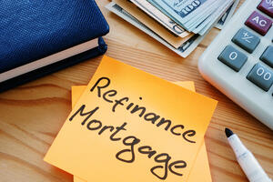 Mortgage Refinance: Is Now the Time to Move from a 30-year to a 15-Year Mortgage?