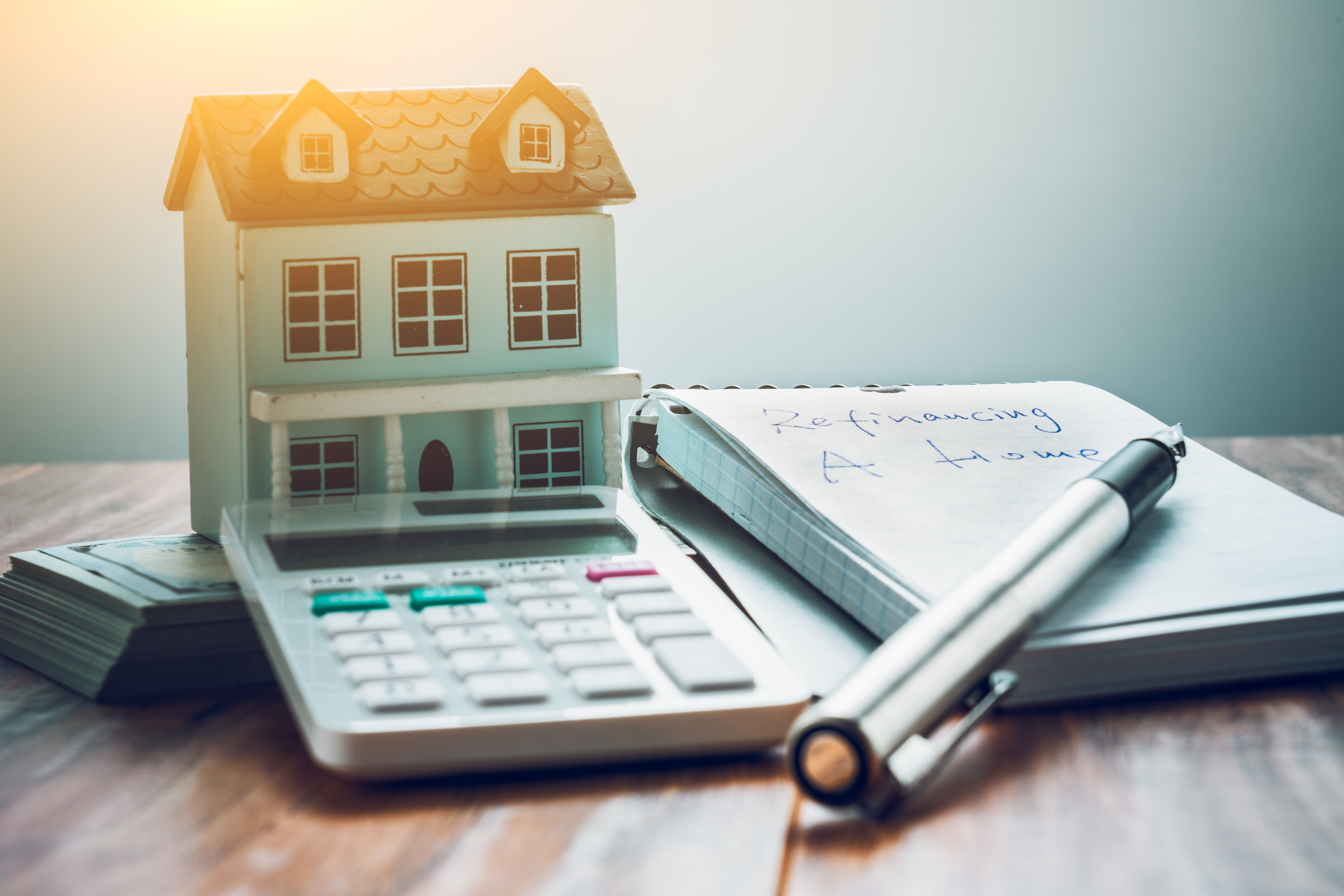 lower your mortgage payment