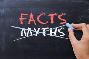 Cash Out Myths