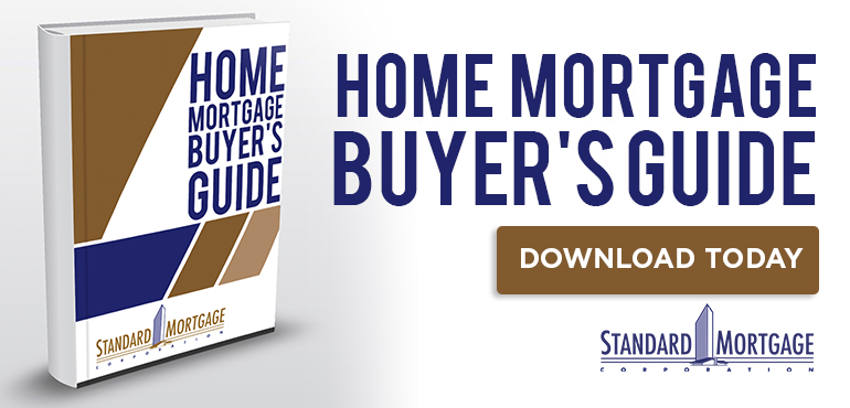 Home Mortgage Buyer's Guide