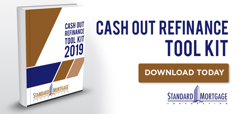 Cash-Out Refinance Kit