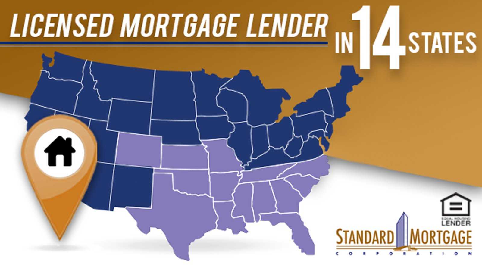 Licensed Mortgage Company
