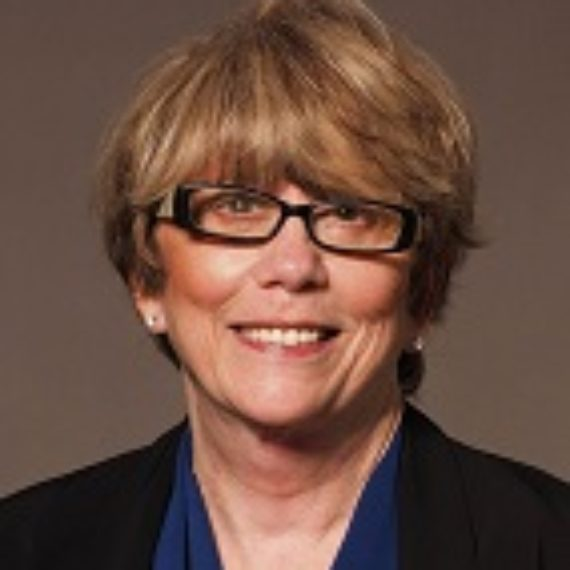 Linda Schaeffer