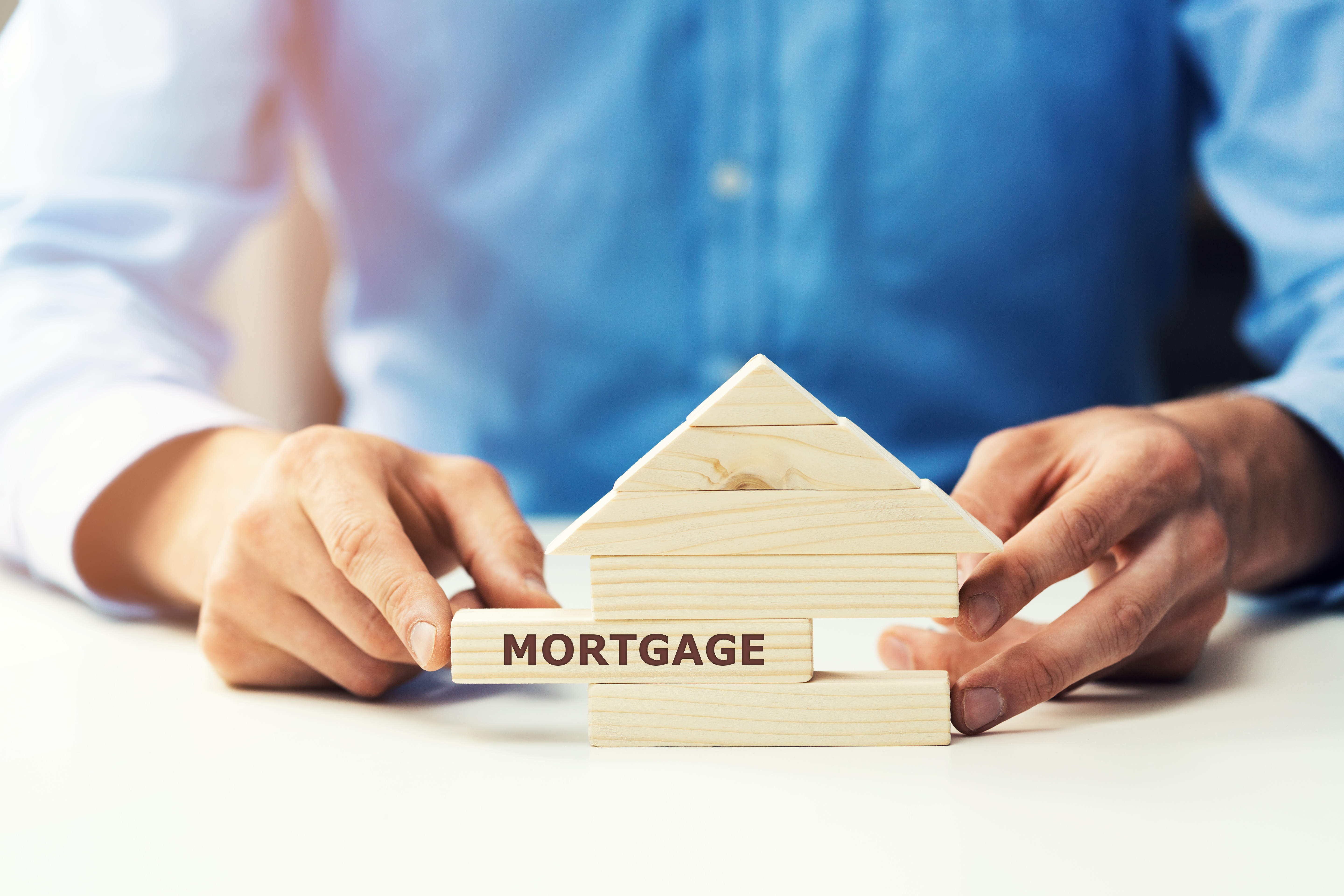 which type of mortgage is right for me?