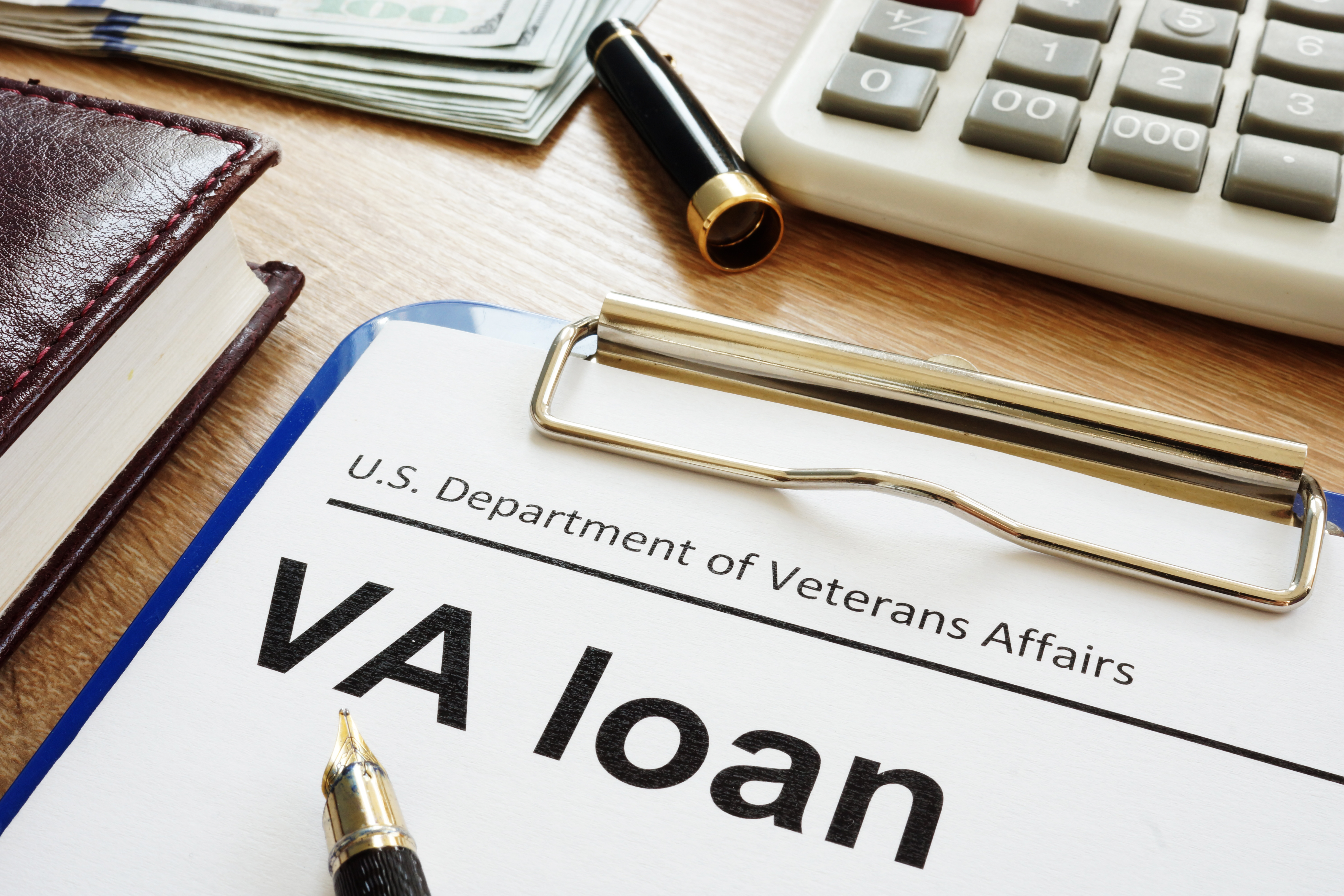 how to get ready for a va loan