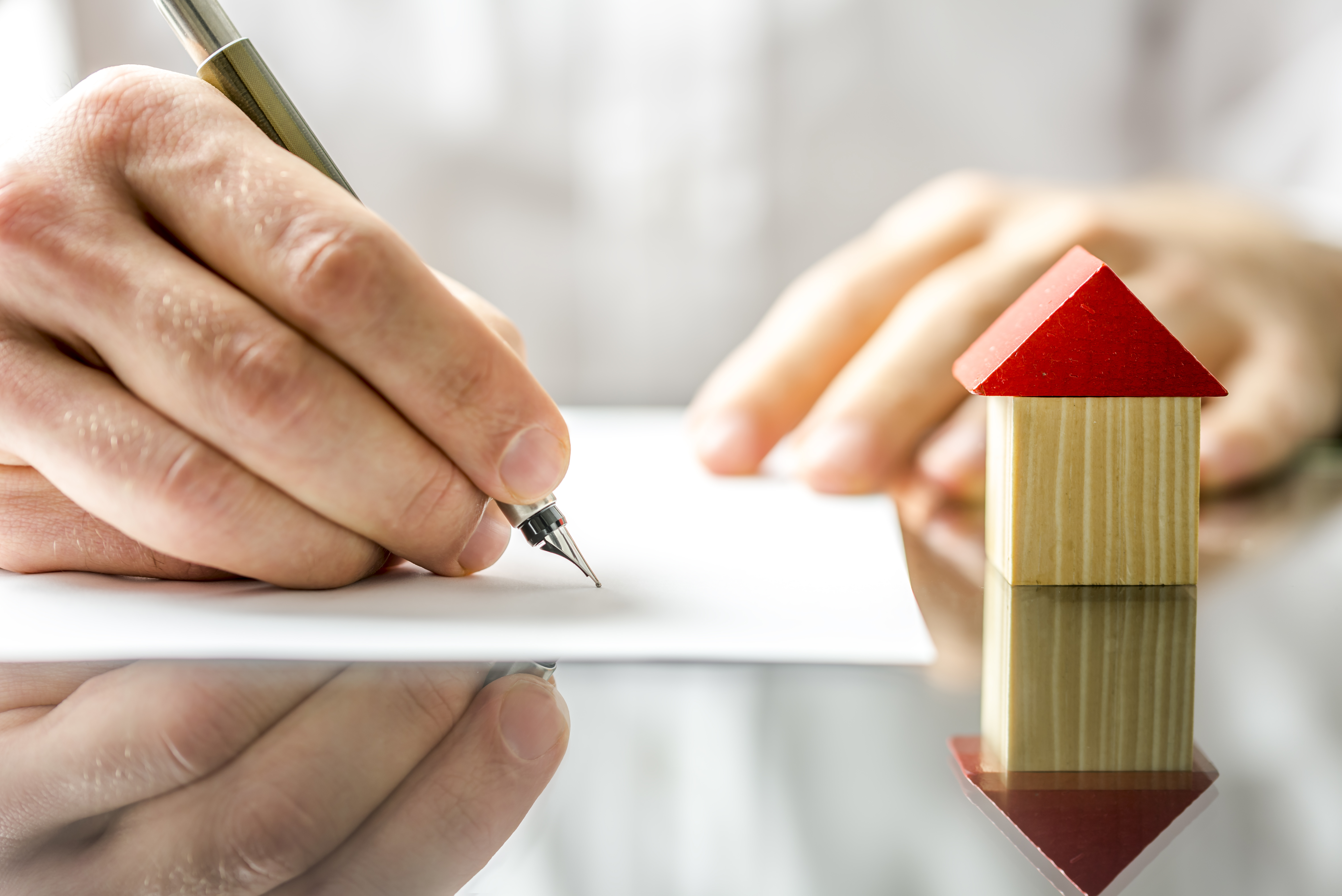 Why Choose Standard Mortgage?